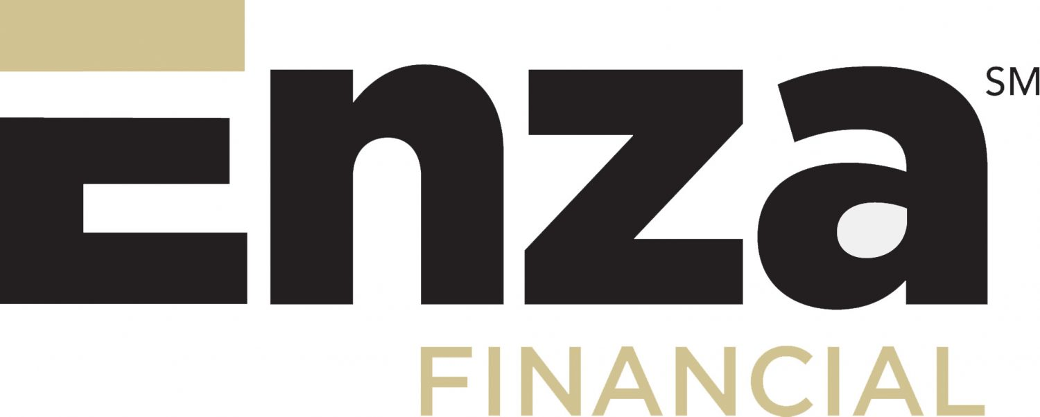 Enza Financial Logo